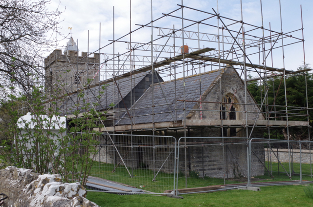 roof repairs St Peter's Catcott